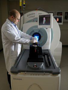 Biomedical Imaging Center