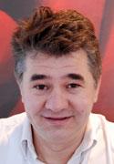 Gabi Popescu