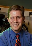 Stephen Boppart, professor of bioengineering